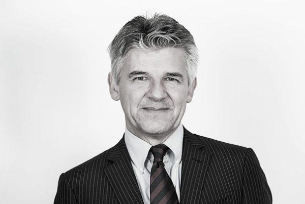 Colin Ferris
